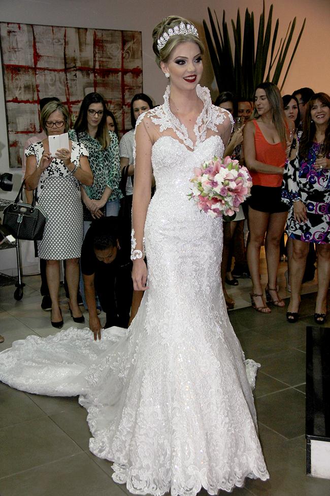 Vestido de noiva plus size em Bauru 8 - grandes mulheres