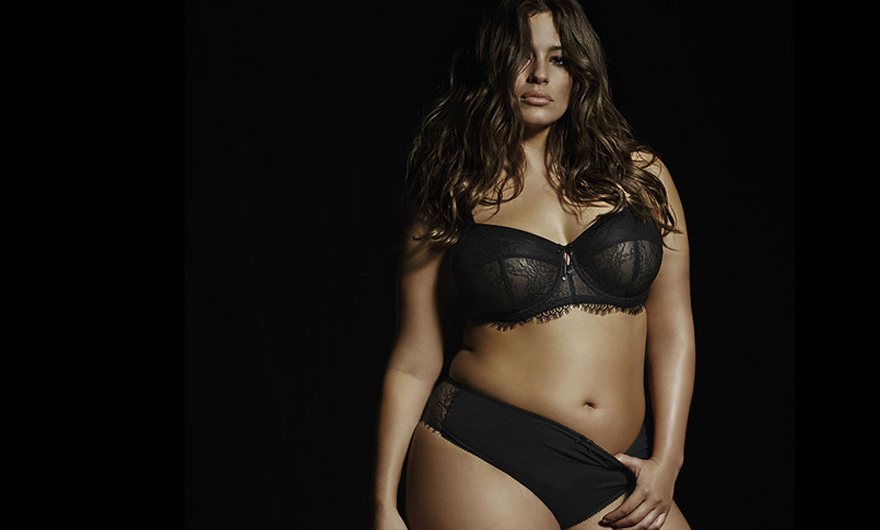top model ashley graham
