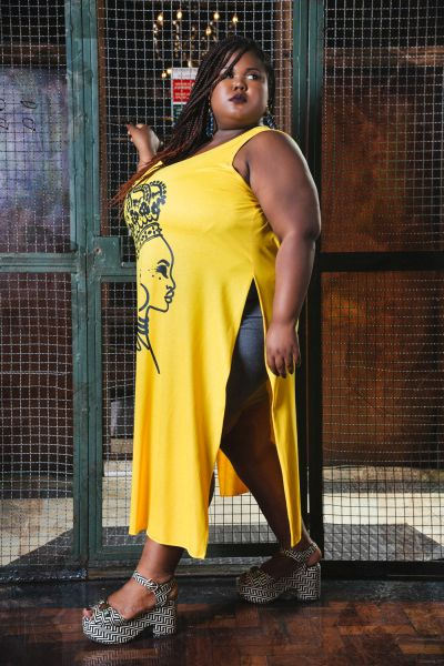 Bazar Pop Plus 10 - grandes mulheres
