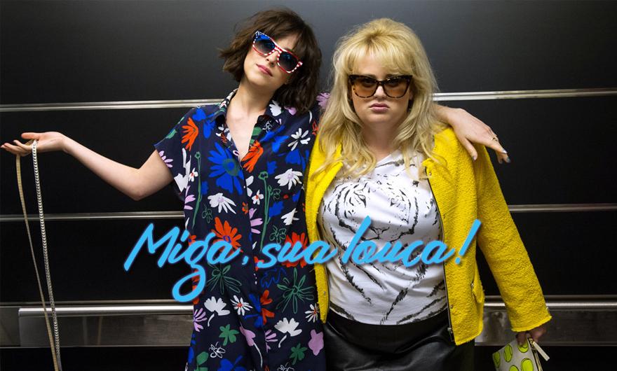 Promoções em lojas virtuais plus size para o Dia do Amigo - moda plus size - grandes mulheres