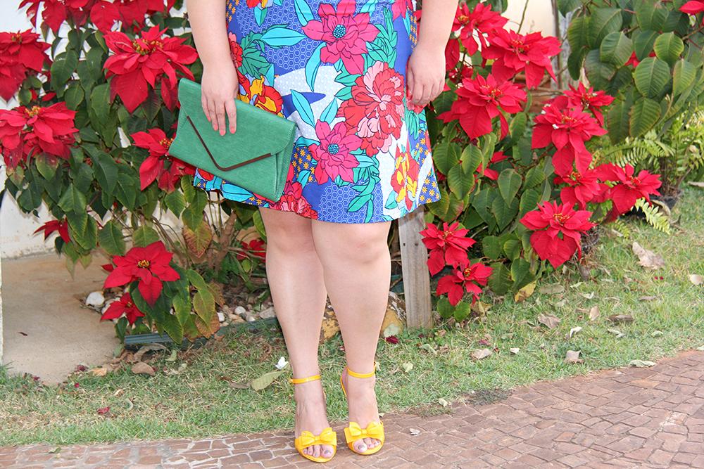 Vestido estampado plus size - Predilects - look plus size - moda plus size - grandes mulheres 6
