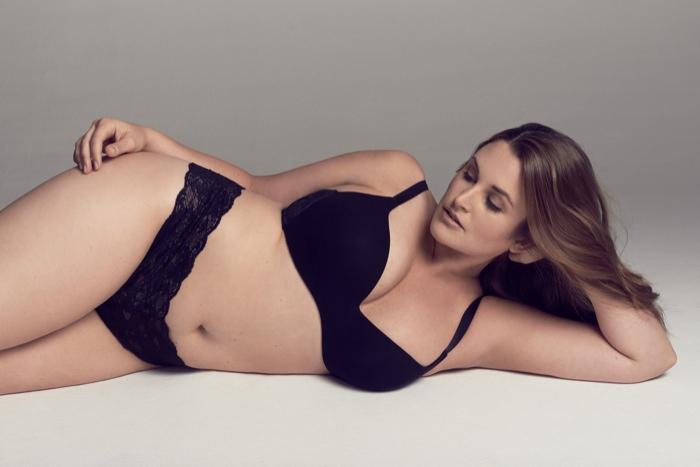 7ad5b1c27f9a A ilusão do corpo gordo perfeito | Grandes Mulheres