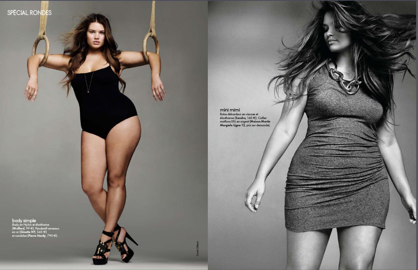 corpo gordo perfeito 2
