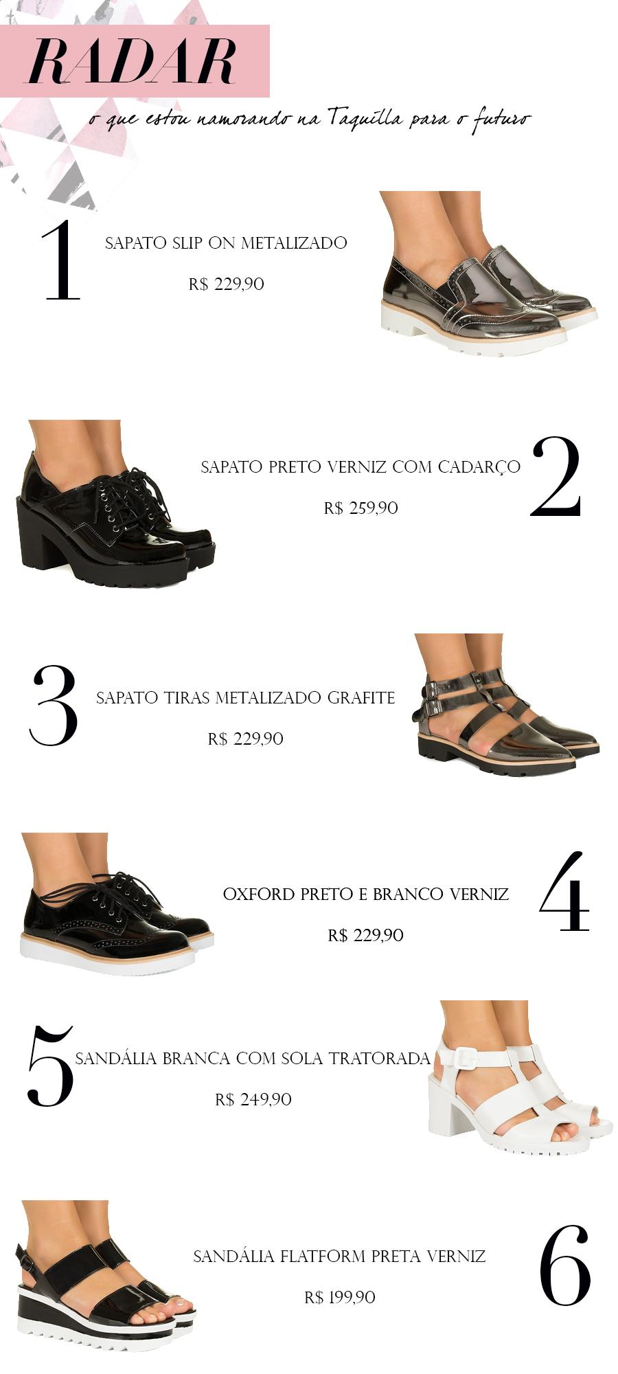 taquilla calçados - grandes mulheres