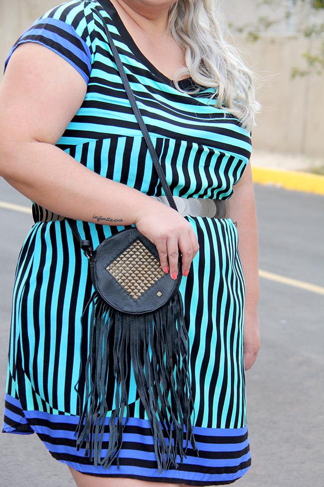 vestido listrado plus size - predilects plus - moda plus size - look plus size - blog grandes mulheres 11