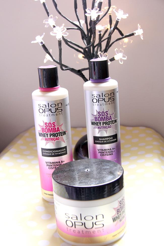 SOS Bomba Whey Protein Nutrição 1 - produtos para cabelo - grandes mulheres