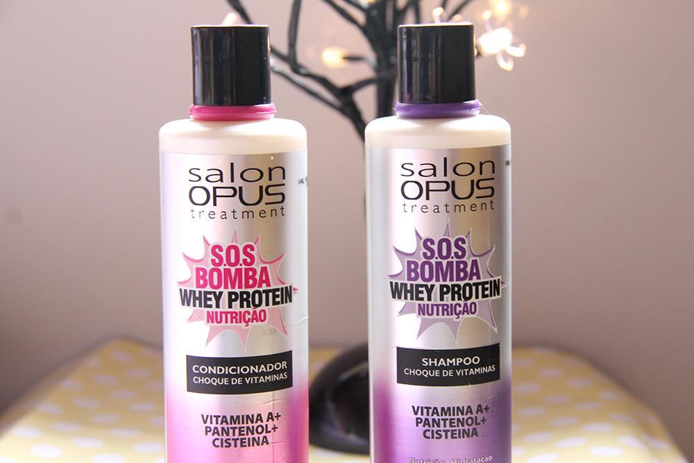 SOS Bomba Whey Protein Nutrição 3 - produtos para cabelo - grandes mulheres