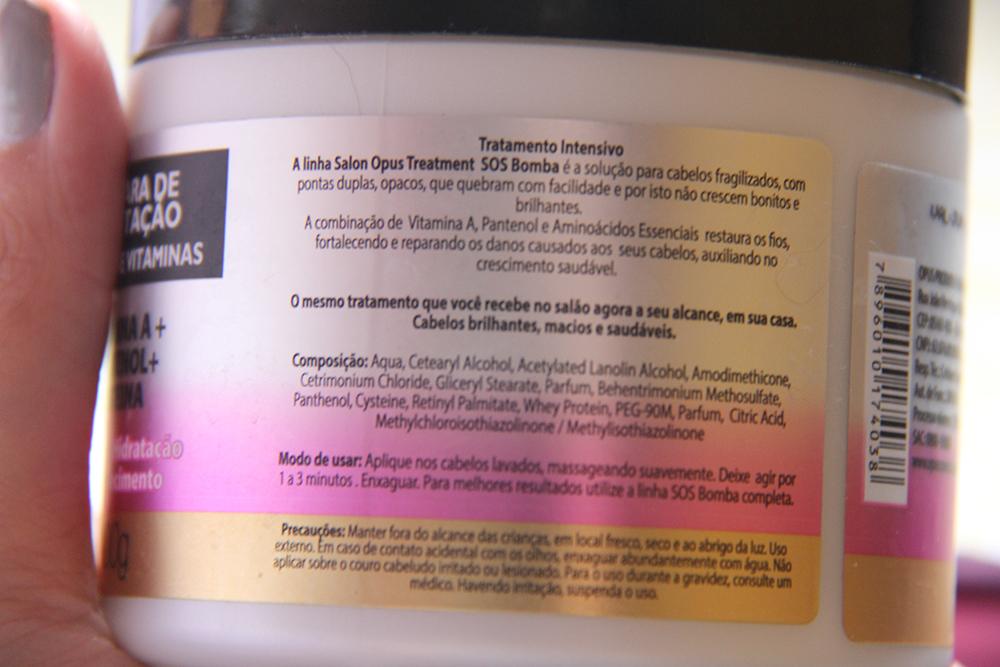 SOS Bomba Whey Protein Nutrição 7 - produtos para cabelo - grandes mulheres