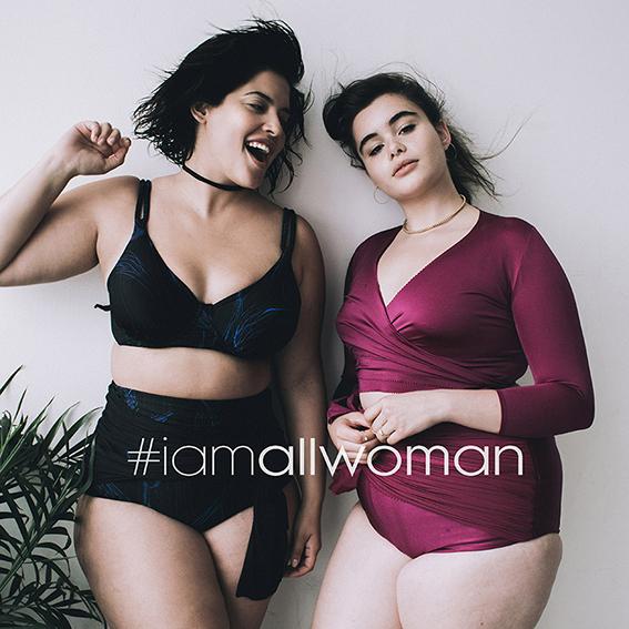 i am all woman 4 - grandes mulheres - padrões de beleza