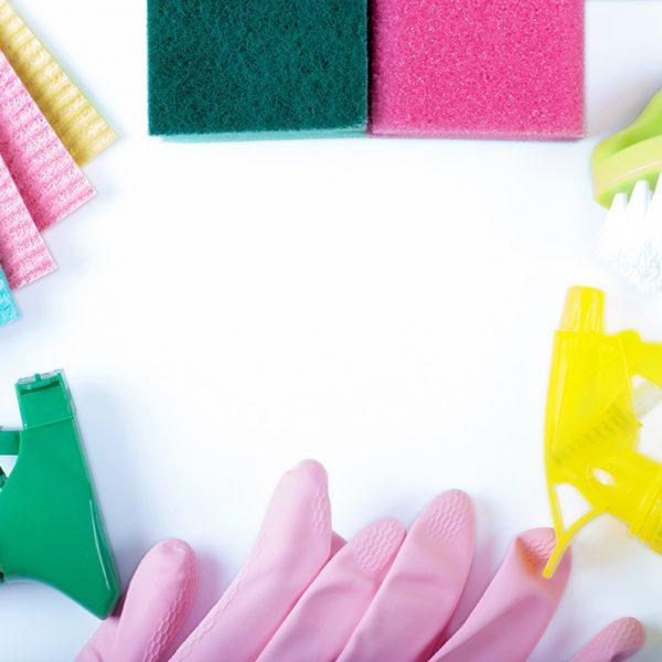 vinagre - utilidades para ajudar a cuidar da casa