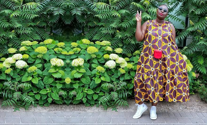10 fashionistas negras e plus size para seguir