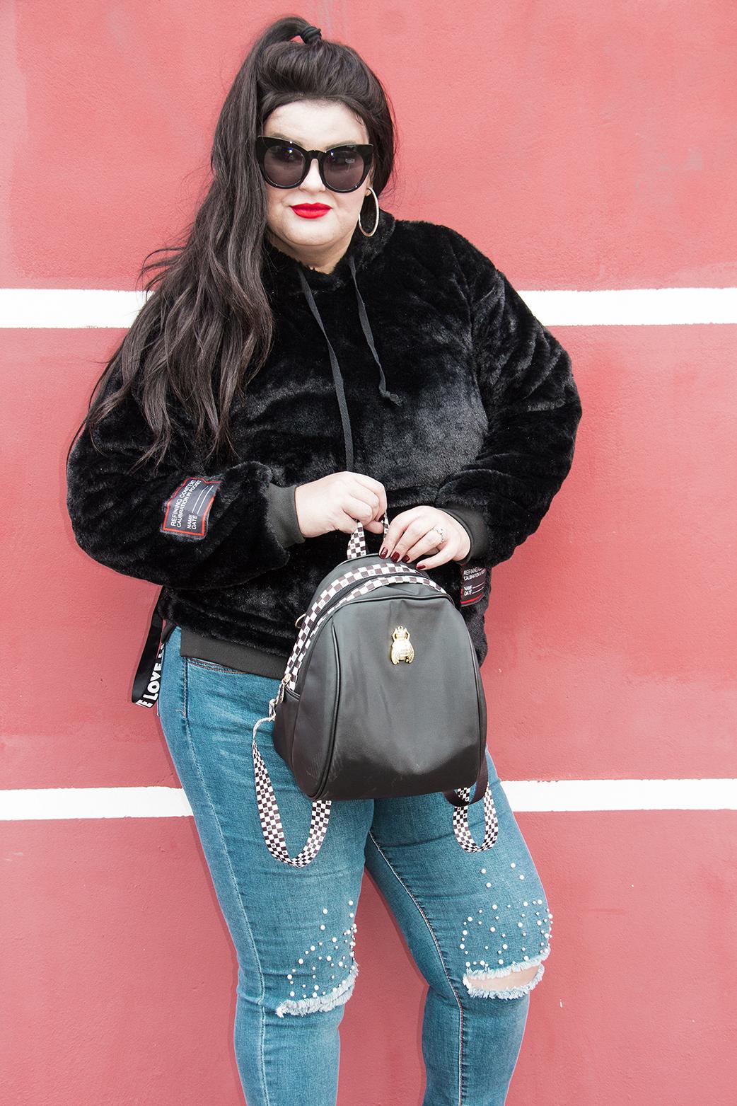 Shein: roupa plus size contemporânea e barata vindo da China!