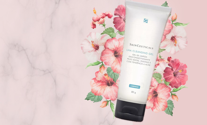Resenha: Skinceuticals LHA Cleansing Gel de Limpeza