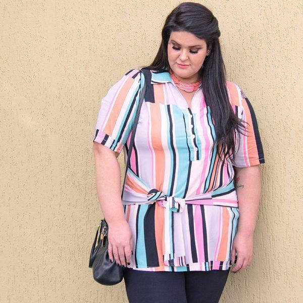 63007ba41 Palank Fashion: você conhece uma das marcas pioneiras do plus size?