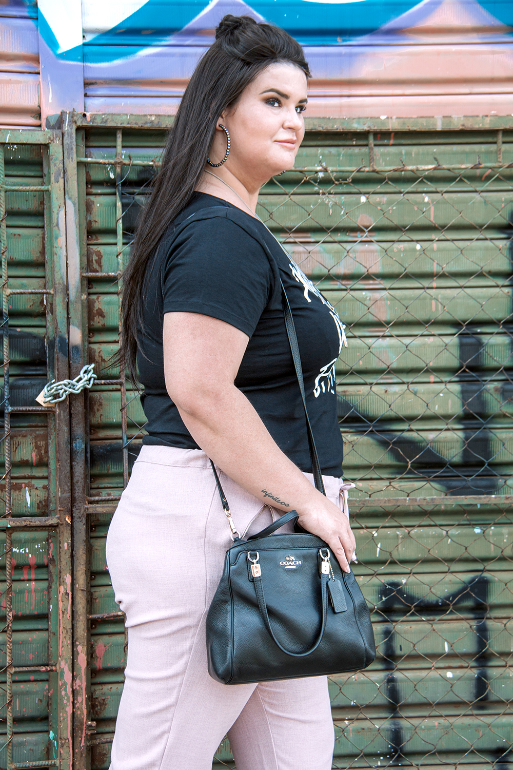 fd74baed4 Black Friday Posthaus  look do dia plus size