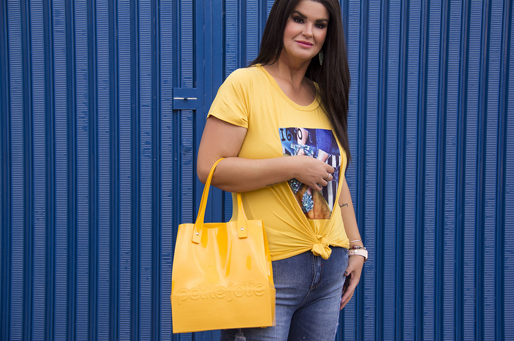 Jeans plus size no atacado para lojistas Predilect's Plus