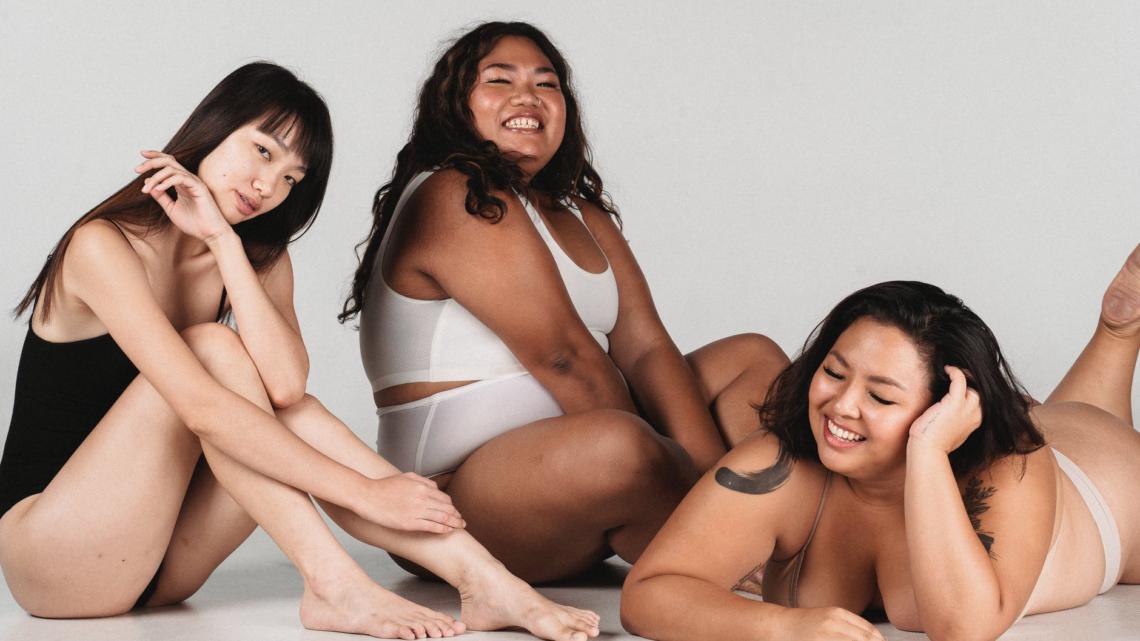 Sexualidade e autoestima para mulheres