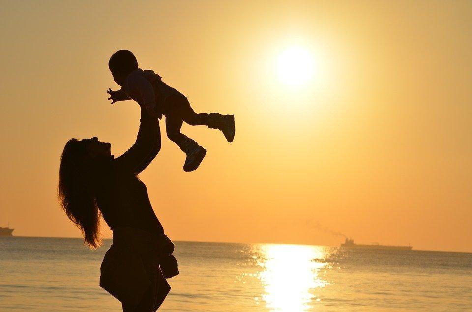O Dia das Mães de 2021 vai ser diferente, mas não menos especial.