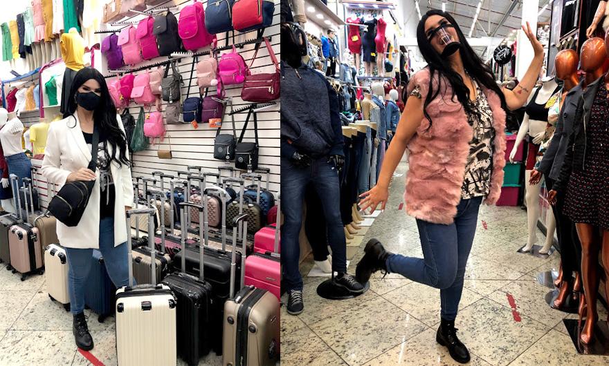 10 dicas para fazer boas compras na Feirinha da Concórdia no Brás