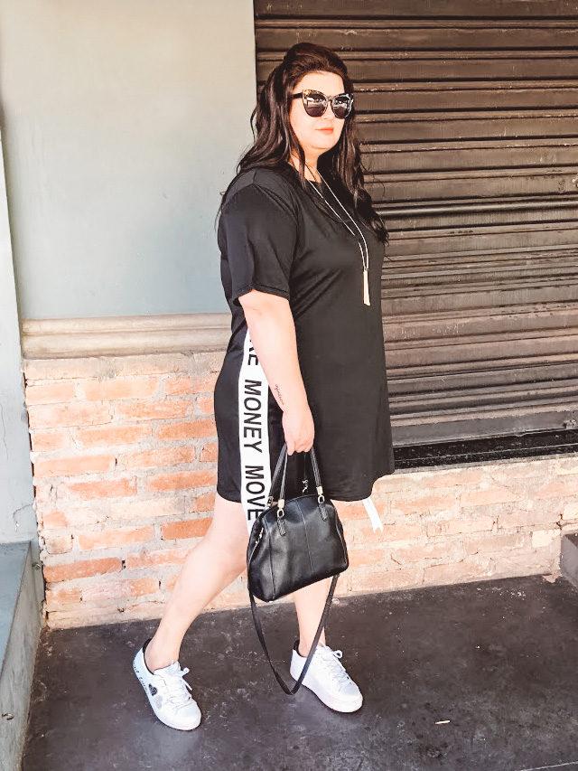Moda Plus Size na SHEIN