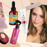 Os 5 melhores produtos para cuidar do cabelo de acordo com Julliana Lopes do blog Juro Valendo