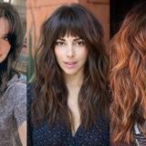 Shaggy hair: o corte de cabelo feminino tendência em 2021