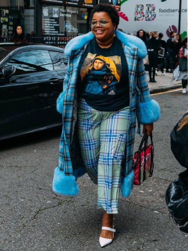 Gabriella Karefa-Johnson: uma fashionista para amar!