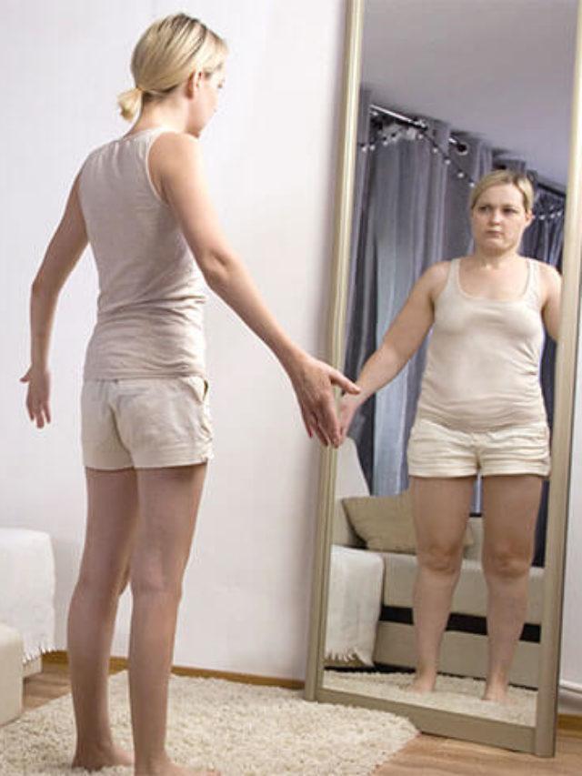 Transtorno dismórfico corporal: saiba o que é!
