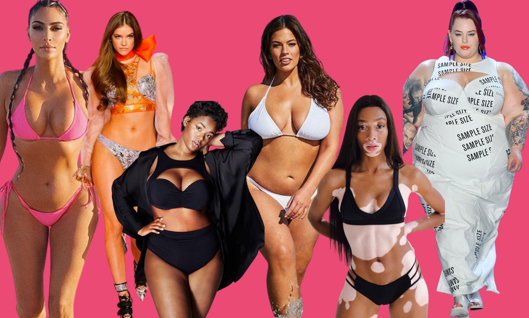 Por que precisamos ver variedade de corpos?